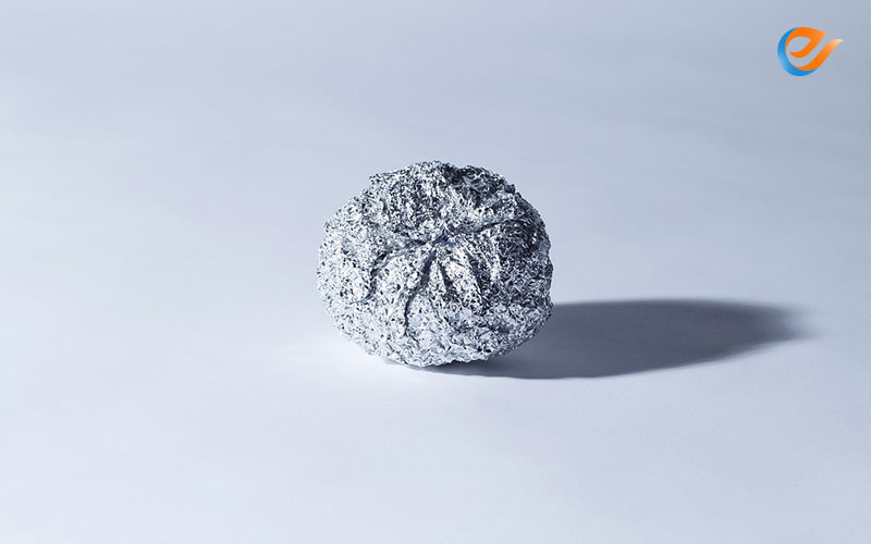 Main Physical and Chemical Characteristics of Aluminum